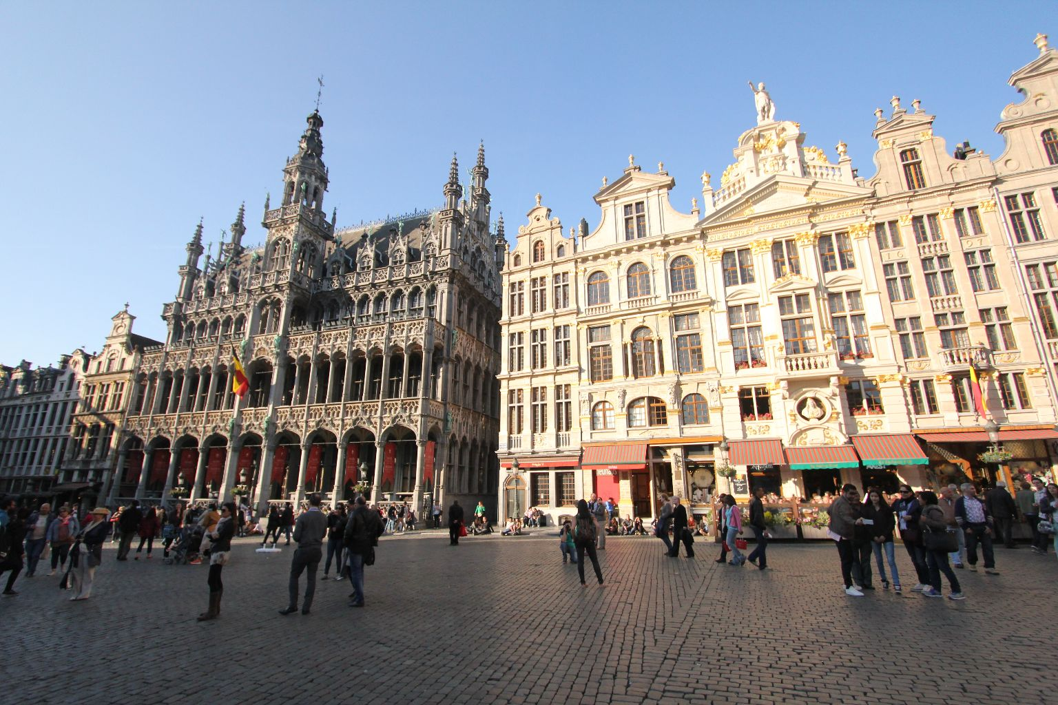 Hadoop Summit 2015, April 15-16, 2015, Brussels, Belgium