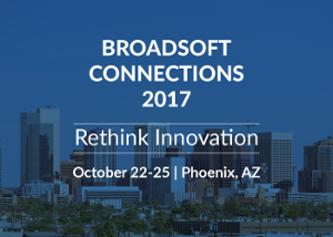 BroadSoft Connections 2017