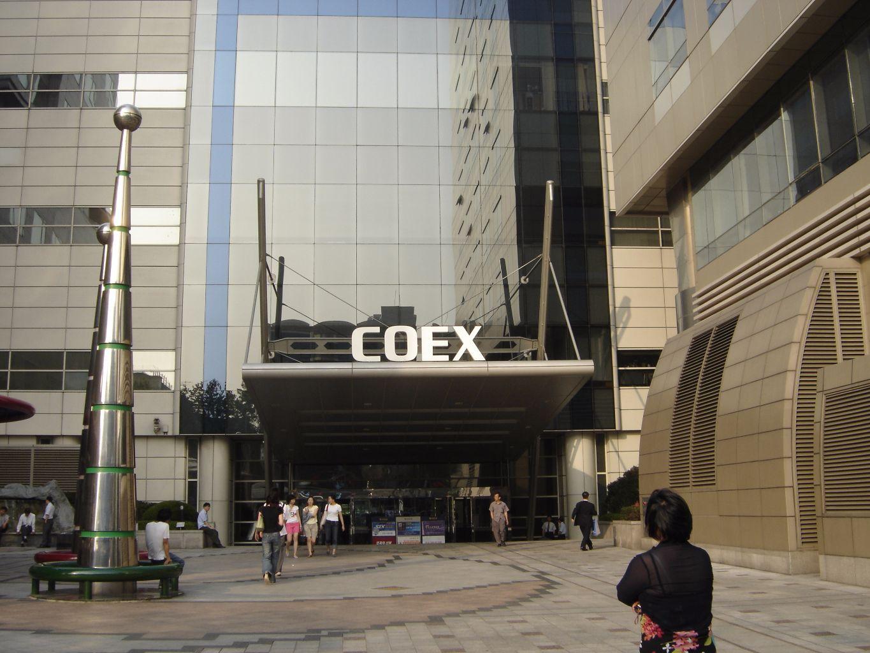 Seoul-COEX