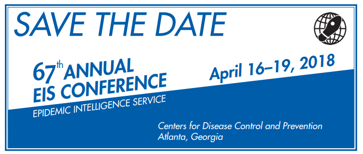 2018 67th Annual EIS Conference April 16-19, 2018