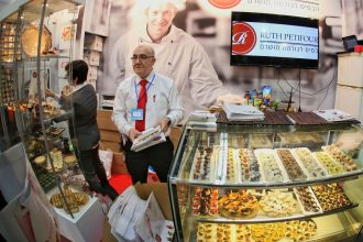 Israfood, International Exhibition for Food and Beverage