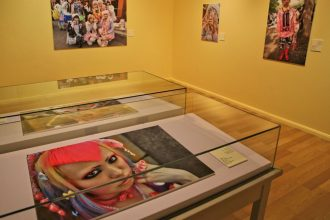 Photo Exhibition at Tikotin Museum of Japanese Art