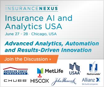 Insurance AI and Analytics USA - June 27 - 28, 2018
