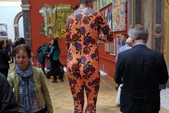 Summer Exhibition 2017, 13 June – 20 August 2017, Royal Academy of Arts, Burlington House, London