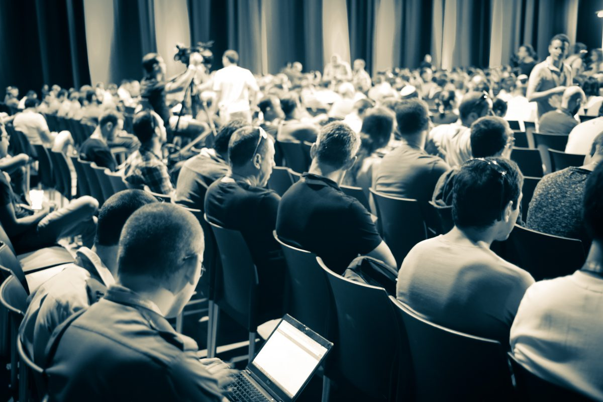 Boost Attendance Rate of Your Events