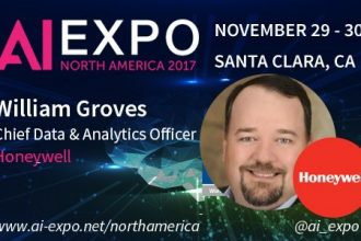 AI Expo North America, 29-30th November 2017, Santa Clara