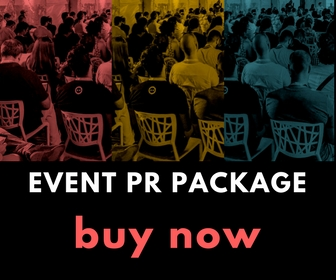 Event PR Package