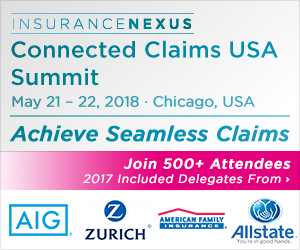 Connected Claims USA, May 21-22 2018, Chicago