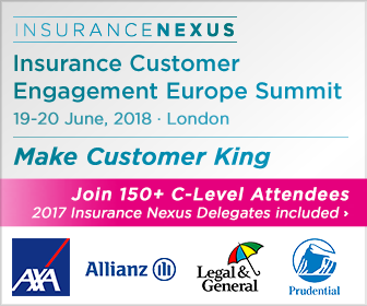 Insurance Customer Engagement Europe, 19 - 20 June 2018, The Grange Tower Bridge Hotel, London, UK