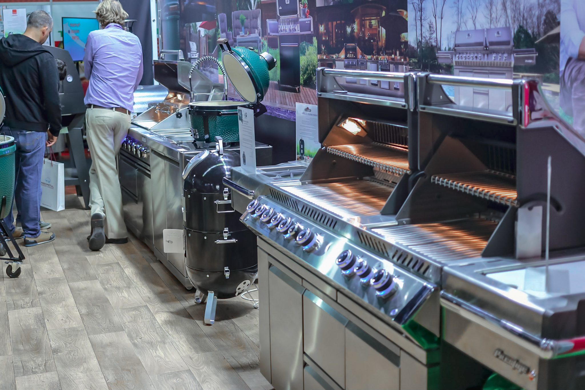 2021 North American Association of Food Equipment Manufacturers show (NAFEM 2021), Feb. 4 – 6, 2021, New Orleans Ernest N. Morial Convention Center