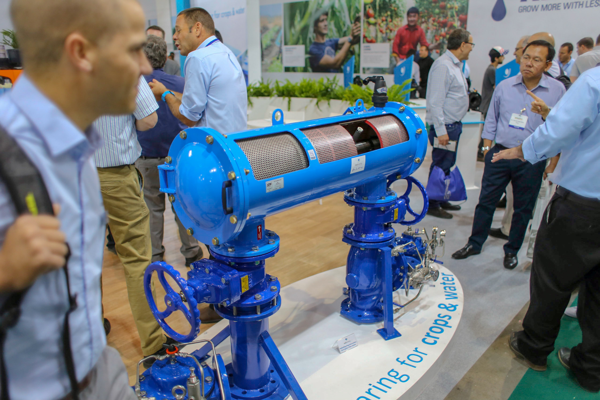 Water Technology Expo