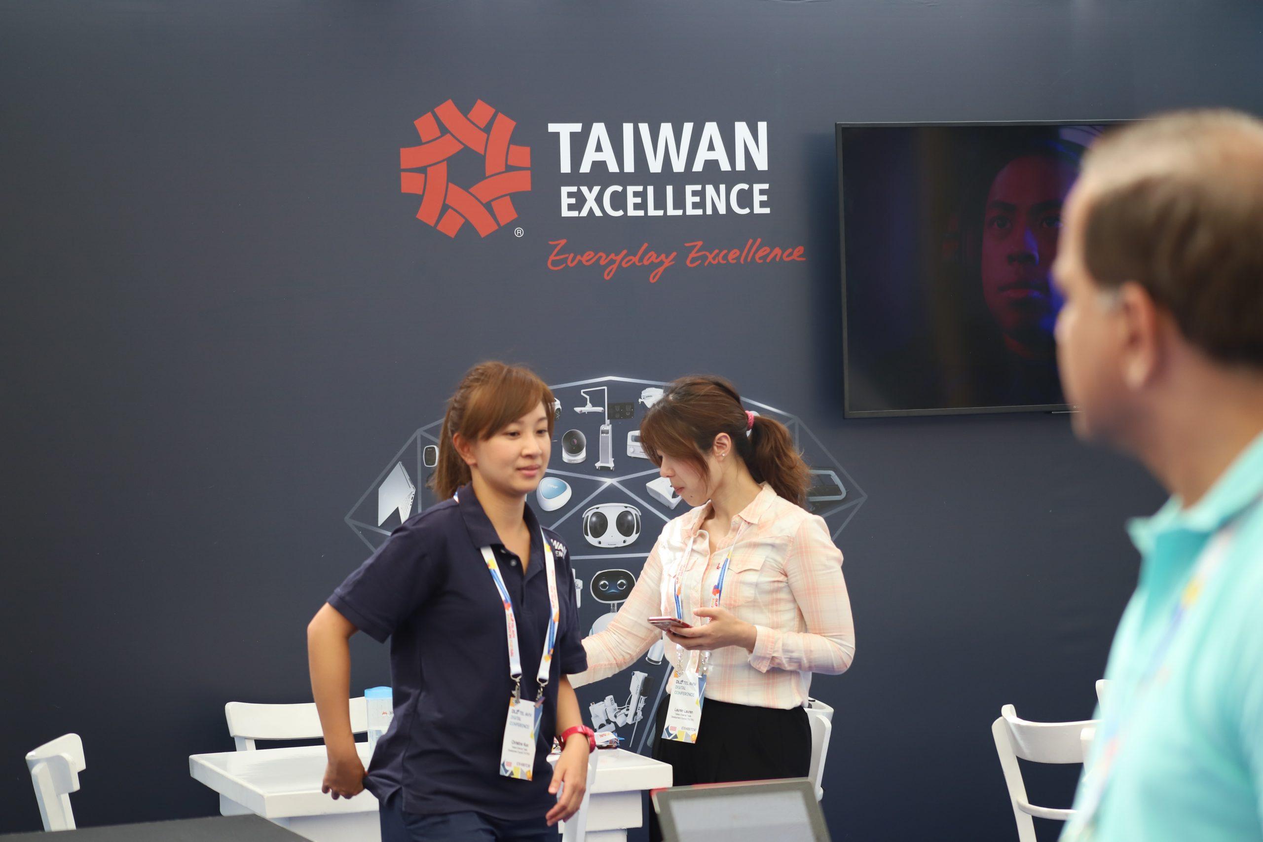 Taiwan Innotech Expo