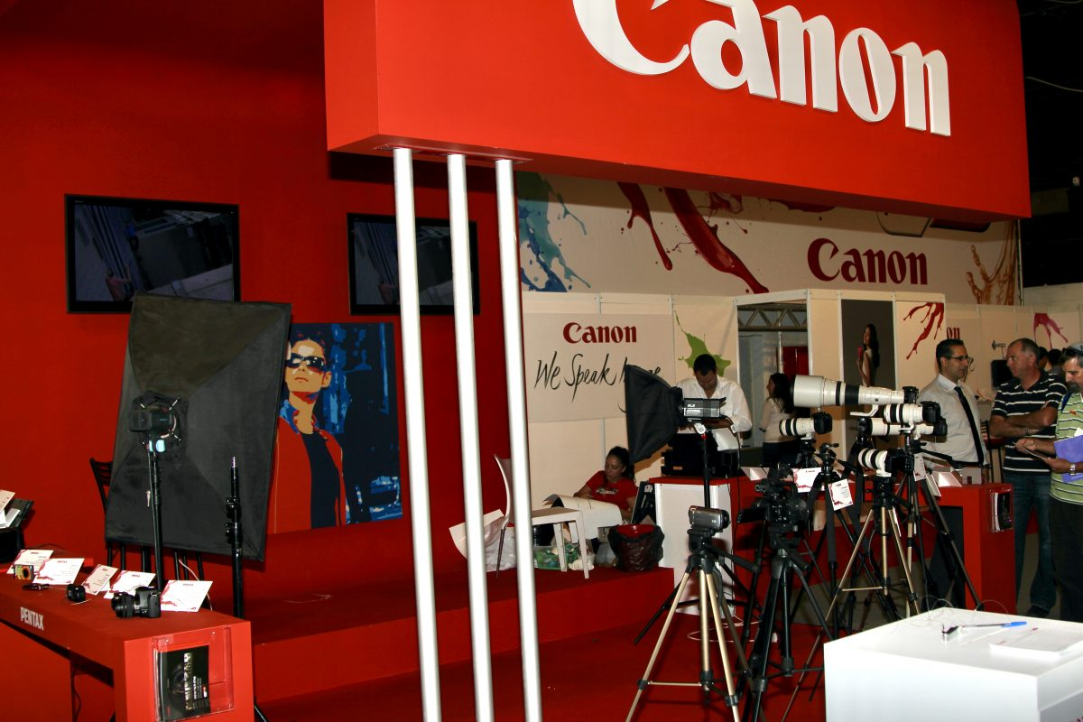 photokina, the flagship photography trade fair